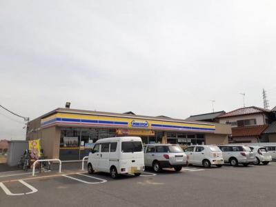ミニストップ桝塚店まで290m