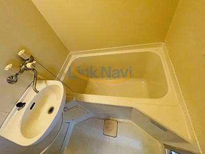【浴室】エスリード福島