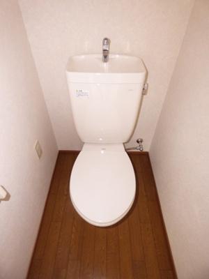 【トイレ】グレイス大平台