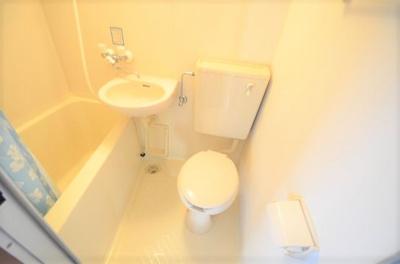 【浴室】マルイグレースイン元町