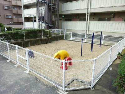 【その他】深江橋第二コーポ