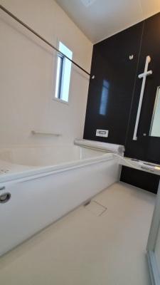 【トイレ】新築建売 花巻市松園町第2 6号棟