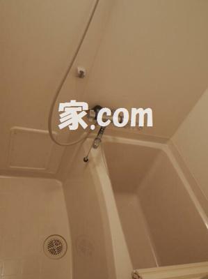 【浴室】フォレ・ロワール新大久保