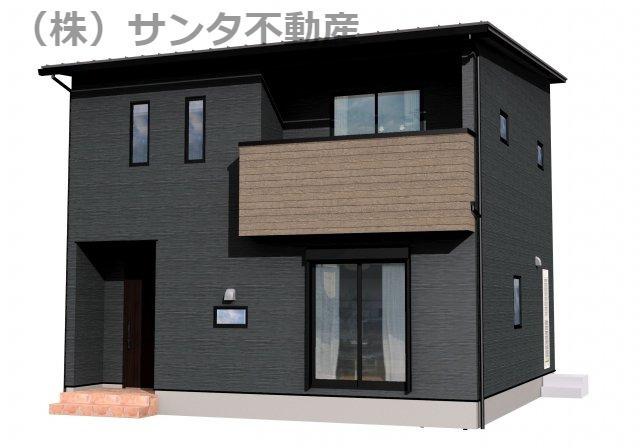 「アイパッソの家」東区長嶺南3丁目モデルの画像