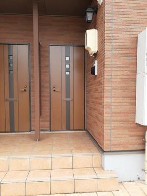 【玄関】コンコルディア