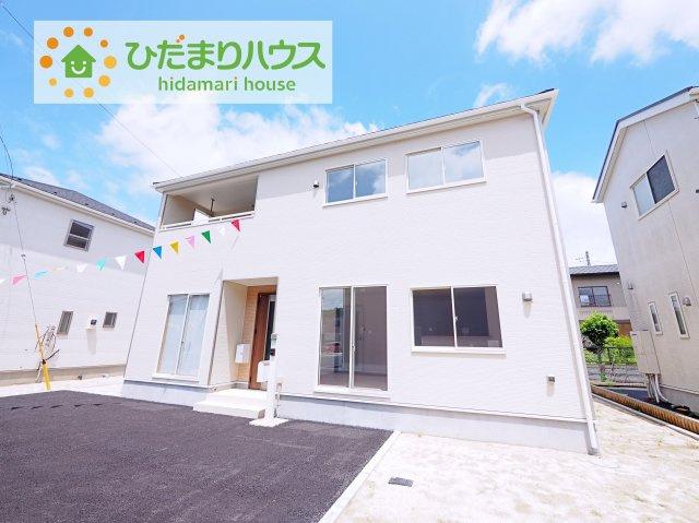 【その他】笠間市鯉淵第4 新築戸建 2号棟