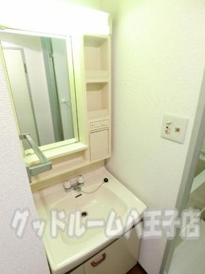 ユーコート西八王子2 別号室参考写真 お部屋探しはグッドルームへ
