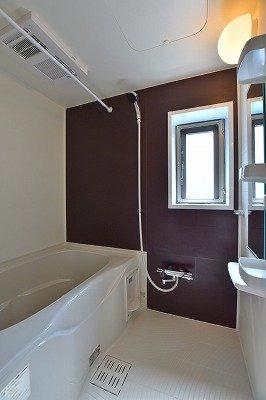 【浴室】プライムヒル哲学堂