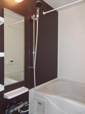 【浴室】スターボード