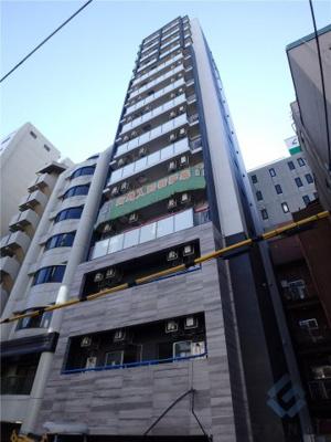 【外観】エステムコート北堀江