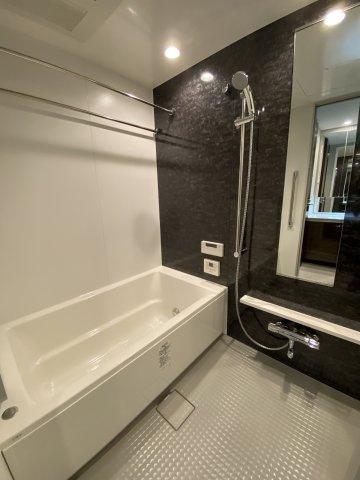 【浴室】シティタワー武蔵小山タワー棟