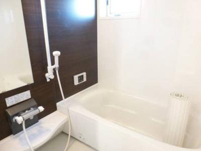 【浴室】パラシオン
