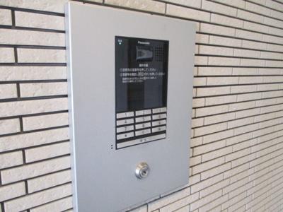 【セキュリティ】グランパシフィックパークビュー