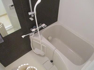 【浴室】グランパシフィックパークビュー