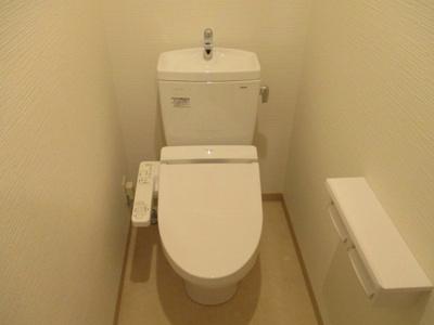 【トイレ】グランパシフィックパークビュー