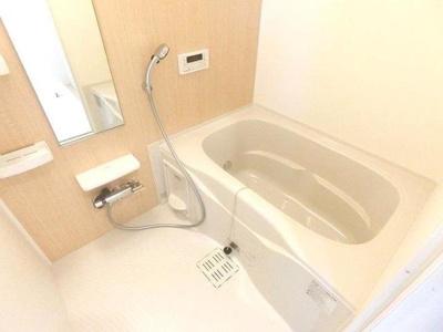 【浴室】ラフレシールA