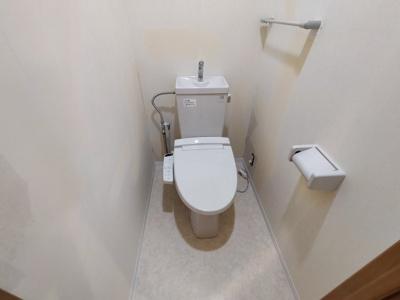【トイレ】aROOM光町Ⅰ