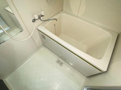 【浴室】松屋町ラフォーレ高吉