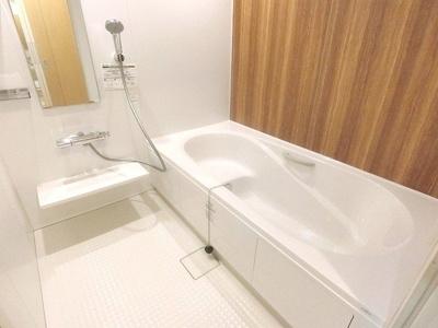 【浴室】ベル フルーB