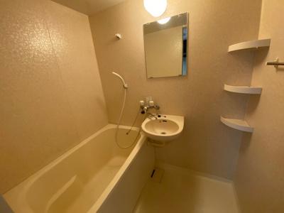 【浴室】シャトレ恵比寿