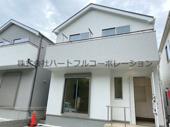 神戸市垂水区学が丘4丁目 新築一戸建2号棟 仲介手数料無料!の画像