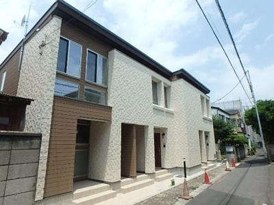 【外観】ガーデン ハウス
