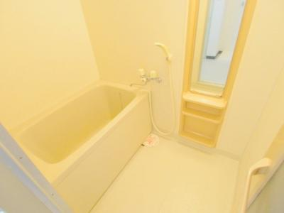 【浴室】エクセレンス東野Ⅱ番館