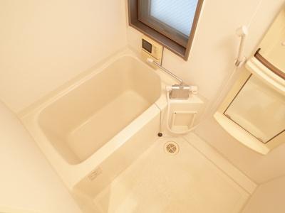 【浴室】パリス大濠ベイタウン