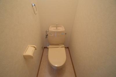 【トイレ】ヴェルデ