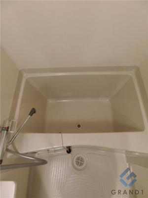 【浴室】プレサンス難波ラフィーネ