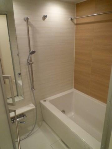 【浴室】パークハビオ渋谷本町レジデンス