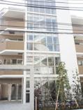 高輪三枝ビルの画像