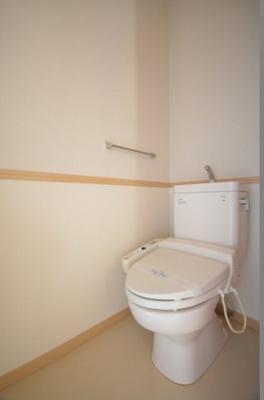 【トイレ】ドルチェ高須台