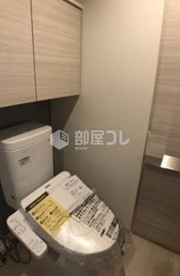 【トイレ】ARKMARK中野坂上Ⅱ