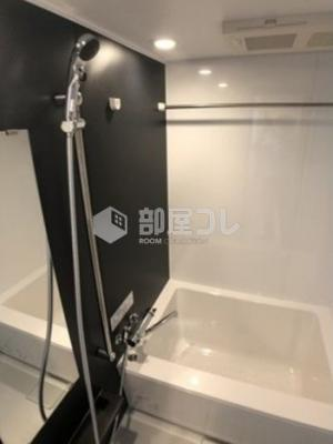 【浴室】ARKMARK中野坂上Ⅱ