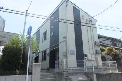 【外観】レオネクスト行田