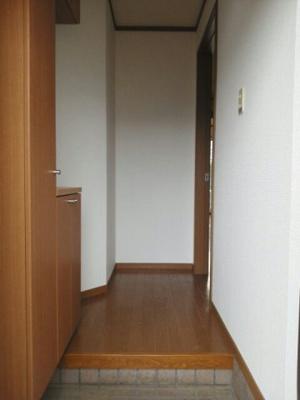 【玄関】サンライズヒルⅠ