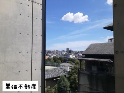 【展望】VISCONTI覚王山