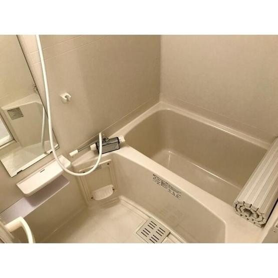【浴室】ルモーデセンター北