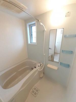 【浴室】メゾン さくら坂