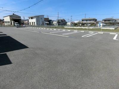 【駐車場】パルム・リジェール
