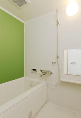 【浴室】Mヒルズ横浜