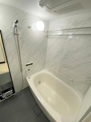 【浴室】ワコーレ豊中少路ザ・レジデンス