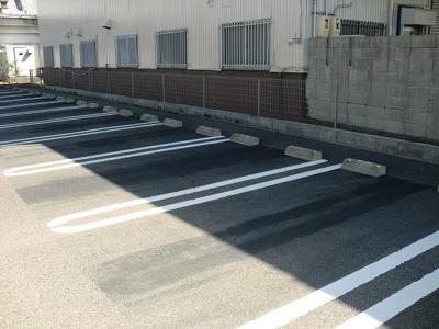 【駐車場】ベル フィオーレA