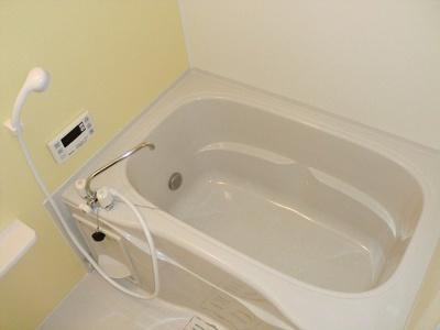 【浴室】ベル フィオーレA