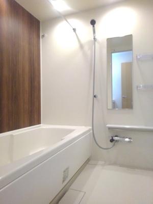 【浴室】カルプ