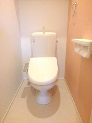 【トイレ】カルプ