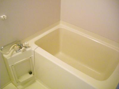 【浴室】パールマンション松本
