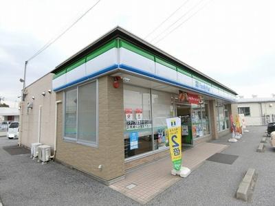 ファミリーマート大垣長松町店まで1300m