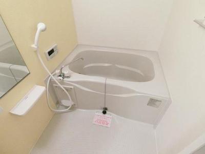 【浴室】カーサ ブローテA